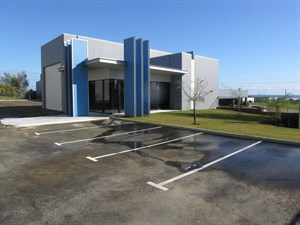 New Commercial Office/Workshop - Hamilton Hill WA